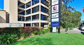 Offices commercial property for lease at 2 Lincoln Street Lane Cove NSW 2066