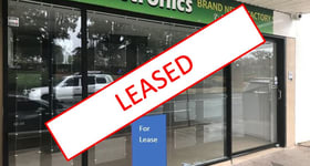 Offices commercial property for lease at 111 Queen Street Campbelltown NSW 2560