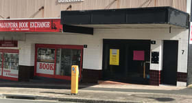 Shop & Retail commercial property for lease at Shop1/5 Bulcock Street Caloundra QLD 4551