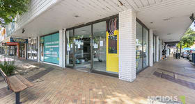Shop & Retail commercial property for lease at 2&3/18-22 Beach  Street Frankston VIC 3199