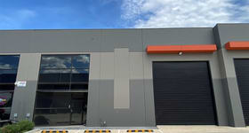 Factory, Warehouse & Industrial commercial property for lease at 3/29 Burnett Street Somerton VIC 3062