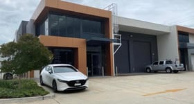Factory, Warehouse & Industrial commercial property for lease at Unit 11/15-21 Beaconsfield Street Fyshwick ACT 2609