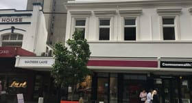 Offices commercial property for lease at Level 1/109-113 Liverpool Street Hobart TAS 7000