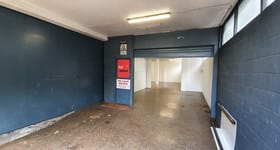 Factory, Warehouse & Industrial commercial property for lease at 2/1 Sydenham Road Brookvale NSW 2100