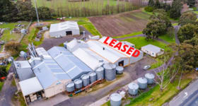 Factory, Warehouse & Industrial commercial property for lease at SHED B/1-5 BISHOP ROAD Mount Gambier SA 5290