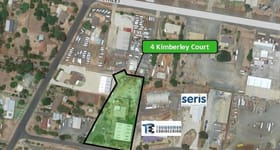 Other commercial property for lease at 4 Kimberley Court Torrington QLD 4350