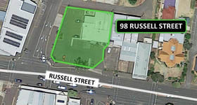 Other commercial property for lease at 98 Russell Street Toowoomba City QLD 4350