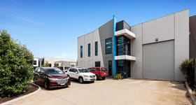 Factory, Warehouse & Industrial commercial property leased at 3/5 Graham Daff Boulevard Braeside VIC 3195