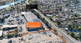 Factory, Warehouse & Industrial commercial property for lease at 65 Seventh Street Boolaroo NSW 2284