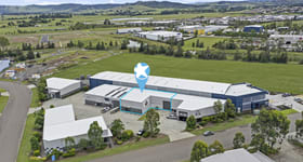Factory, Warehouse & Industrial commercial property for lease at 4/2 Sabre Close Rutherford NSW 2320