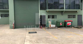 Factory, Warehouse & Industrial commercial property for lease at Unit 20/1 Adept Lane Bankstown NSW 2200