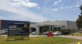 Factory, Warehouse & Industrial commercial property for lease at 1 Global Drive Westmeadows VIC 3049