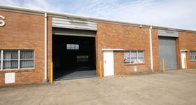 Factory, Warehouse & Industrial commercial property for lease at 4/76 Andrew Street Wynnum QLD 4178