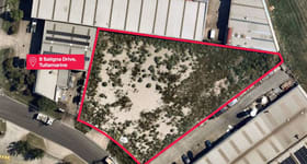 Development / Land commercial property for lease at 8 Saligna Drive Tullamarine VIC 3043