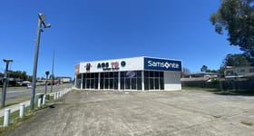Showrooms / Bulky Goods commercial property sold at 62-66 Brisbane Road Labrador QLD 4215