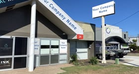 Offices commercial property for lease at 24 Hannam Street Bungalow QLD 4870