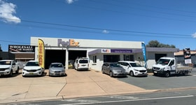 Showrooms / Bulky Goods commercial property for lease at 125 Newcastle Street Fyshwick ACT 2609