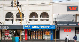 Shop & Retail commercial property for lease at Ground Floor/755 Burke Road Camberwell VIC 3124