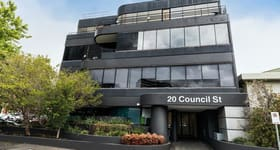 Offices commercial property for lease at Level 3/20 Council Street Hawthorn East VIC 3123