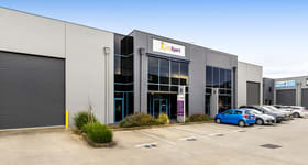 Factory, Warehouse & Industrial commercial property for sale at 2/899 Wellington Road Rowville VIC 3178