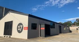 Factory, Warehouse & Industrial commercial property for lease at 1/17 Daly Street Queanbeyan NSW 2620