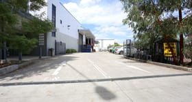 Factory, Warehouse & Industrial commercial property for lease at 4/30 Princes Road Auburn NSW 2144