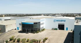 Factory, Warehouse & Industrial commercial property for lease at 31-33 Westpool Drive Hallam VIC 3803