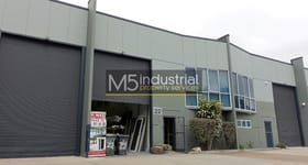 Factory, Warehouse & Industrial commercial property for lease at 22/192a Kingsgrove Road Kingsgrove NSW 2208
