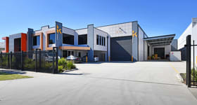 Showrooms / Bulky Goods commercial property leased at 22-24 Edison Road Dandenong South VIC 3175