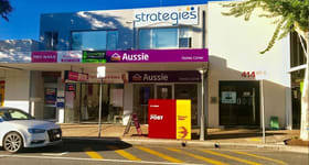 Shop & Retail commercial property for lease at 412 Logan Road Greenslopes QLD 4120