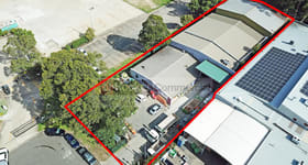 Factory, Warehouse & Industrial commercial property for sale at Villawood NSW 2163