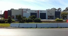 Factory, Warehouse & Industrial commercial property for lease at Unit 2/2 Elderslie Road Yatala QLD 4207