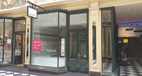 Shop & Retail commercial property for lease at Shop 21/331 Bourke Street Melbourne VIC 3000