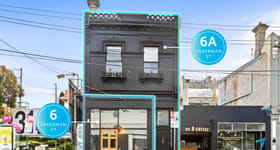 Shop & Retail commercial property for lease at Ground  Shop Retail/6 & 6A Inkerman Street St Kilda VIC 3182