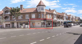 Shop & Retail commercial property for lease at Shop 4/803 Military Road, Mosman NSW 2088
