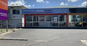 Showrooms / Bulky Goods commercial property for lease at 1/66 Bolsover Street Rockhampton City QLD 4700