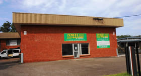 Factory, Warehouse & Industrial commercial property for lease at Unit 1/12 Pendlebury Road Cardiff NSW 2285