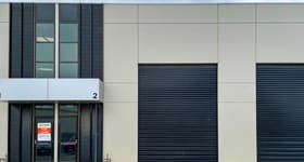 Factory, Warehouse & Industrial commercial property for sale at Unit/2 Jimmy Place Laverton North VIC 3026