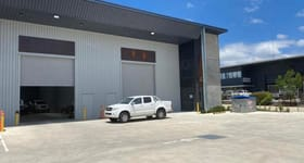 Factory, Warehouse & Industrial commercial property for lease at Unit 4/69-71 Sheppard Street Hume ACT 2620