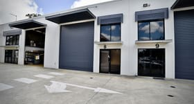 Factory, Warehouse & Industrial commercial property for lease at 8/33-43 Meakin Road Meadowbrook QLD 4131