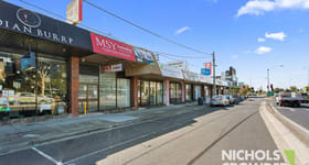 Showrooms / Bulky Goods commercial property for lease at 7/1291 Nepean Highway Cheltenham VIC 3192