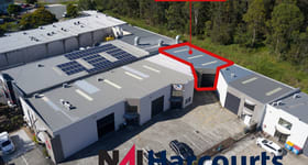 Factory, Warehouse & Industrial commercial property for lease at 4/33 Expansion Molendinar QLD 4214