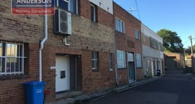 Factory, Warehouse & Industrial commercial property for lease at Ground Floor/8 Prentice Lane Willoughby NSW 2068
