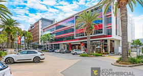 Showrooms / Bulky Goods commercial property for lease at Level 1/20 Murri Way Fortitude Valley QLD 4006