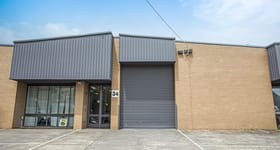 Factory, Warehouse & Industrial commercial property for lease at 34 Geddes Street Mulgrave VIC 3170