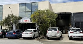 Factory, Warehouse & Industrial commercial property for lease at Unit 17/104 FERNTREE GULLY RD Oakleigh VIC 3166