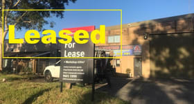 Factory, Warehouse & Industrial commercial property for lease at Factory 1/24 Lincoln St Minto NSW 2566