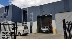 Factory, Warehouse & Industrial commercial property leased at 2/3 Joyce Court Coburg North VIC 3058