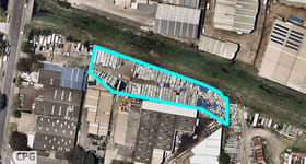 Development / Land commercial property for lease at 19 Ashford Avenue Milperra NSW 2214