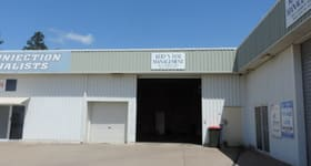 Factory, Warehouse & Industrial commercial property for lease at 2b/8 Robison Park Avenue QLD 4701